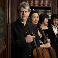 Avatar for the related artist Borromeo String Quartet