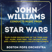Avatar for the related artist Boston Pops Orchestra