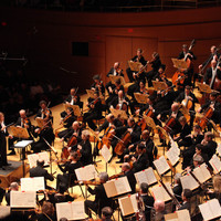 Avatar for the related artist Boston Symphony Orchestra