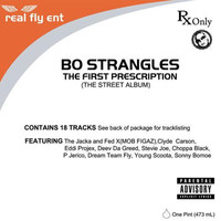 Image of Bo Strangles linking to their artist page due to link from them being at the top of the main table on this page