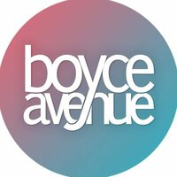Image of Boyce Avenue linking to their artist page due to link from them being at the top of the main table on this page