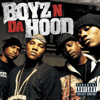 Image of Boyz N Da Hood linking to their artist page due to link from them being at the top of the main table on this page