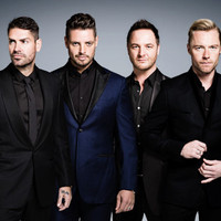 Avatar for the related artist Boyzone