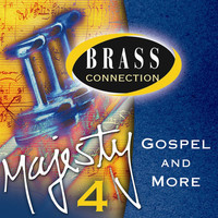 Avatar for the related artist Brass Connection