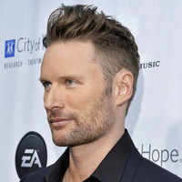 Image of Brian Tyler linking to their artist page due to link from them being at the top of the main table on this page