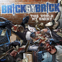 Avatar for the related artist Brick By Brick