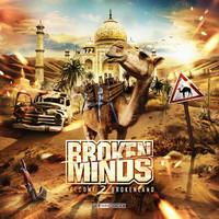 Avatar for the related artist Broken Minds