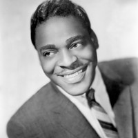 Image of Brook Benton linking to their artist page due to link from them being at the top of the main table on this page