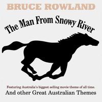 Avatar for the related artist Bruce Rowland