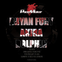 Avatar for the related artist Bryan Fury