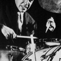 Avatar for the related artist Buddy Rich