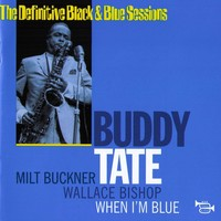 Avatar for the related artist Buddy Tate