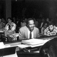 Avatar for the related artist Bud Powell