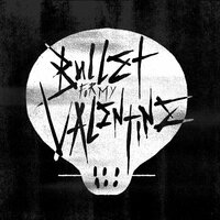 Avatar for the related artist Bullet For My Valentine