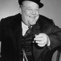 Avatar for the related artist Burl Ives