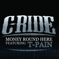 Avatar for the related artist C-Ride