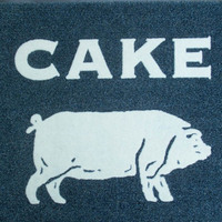 Avatar for the related artist Cake