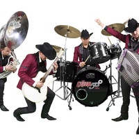 Image of Calibre 50 linking to their artist page due to link from them being at the top of the main table on this page