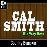 Avatar for the related artist Cal Smith