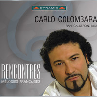 Avatar for the related artist Carlo Colombara