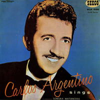 Avatar for the related artist Carlos Argentino