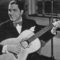 Avatar for the related artist Carlos Gardel