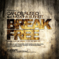 Avatar for the related artist Carlos Russo