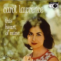 Avatar for the related artist Carol Lawrence