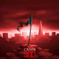 Avatar for the related artist Caspa