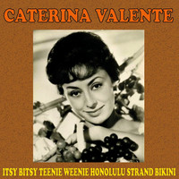Image of Caterina Valente linking to their artist page due to link from them being at the top of the main table on this page