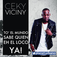 Avatar for the related artist Ceky Viciny
