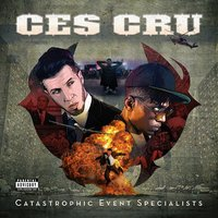 Image of CES Cru linking to their artist page due to link from them being at the top of the main table on this page