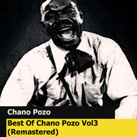 Avatar for the related artist Chano Pozo