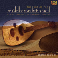 Avatar for the related artist Charbel Rouhana