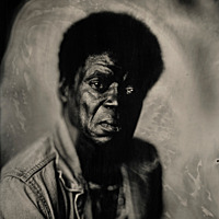 Image of Charles Bradley linking to their artist page due to link from them being at the top of the main table on this page