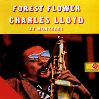 Avatar for the related artist Charles Lloyd Quartet