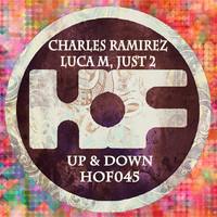 Image of Charles Ramirez linking to their artist page due to link from them being at the top of the main table on this page