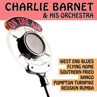 Avatar for the related artist Charlie Barnet & His Orchestra