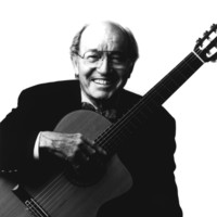 Avatar for the related artist Charlie Byrd