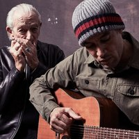 Avatar for the related artist Charlie Musselwhite