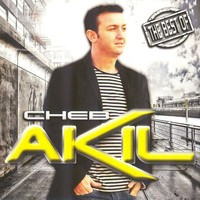 Avatar for the related artist Cheb Akil
