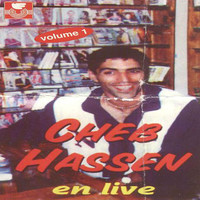 Avatar for the related artist Cheb Hassen