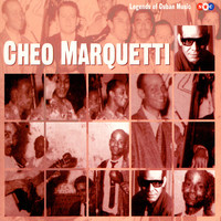 Avatar for the related artist Cheo Marquetti