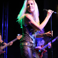 Avatar for the related artist Cherie Currie