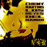 Avatar for the related artist Chewy Martins