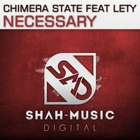 Avatar for the related artist Chimera State