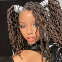Avatar for the related artist Chloe x Halle