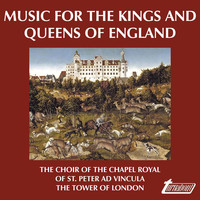 Avatar for the related artist Choir of the Chapel Royal of St. Peter ad Vincula & John Williams