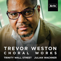 Avatar for the related artist Choir of Trinity Wall Street