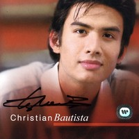 Avatar for the related artist Christian Bautista